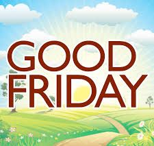 Good Friday (School Closed)