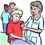Gr. 6 Immunization