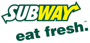 PAC Hot Lunch - Subway