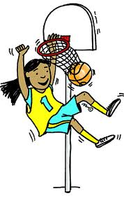 Girls Competitive Basketball Tournament