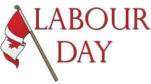 Labour Day (School Closed)
