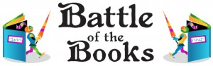Battle of the Books @ Burnaby | British Columbia | Canada