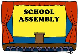 Celebration of Learning Assembly