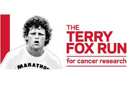 Terry Fox Run (2pm early dismissal)