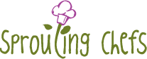 Sprouting Chefs Afterschool Program @ Parkcrest Elementary School | Burnaby | British Columbia | Canada