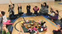 Self-awareness starts with understanding ourselves. Yoga allows our students to learn self-regulation, understanding personal emotion and how they can control their bodies. Imagine how this might be helpful in problem […]